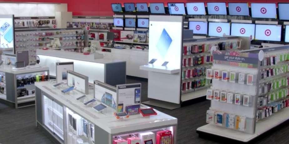 Target Mobile - store  | Photo 1 of 2 | Address: 8455 N Wickham Rd, Melbourne, FL 32940, USA | Phone: (321) 242-9631