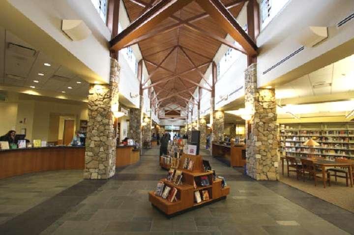 Livermore Public Library - Civic Center - library  | Photo 7 of 10 | Address: 1188 S Livermore Ave, Livermore, CA 94550, USA | Phone: (925) 373-5500