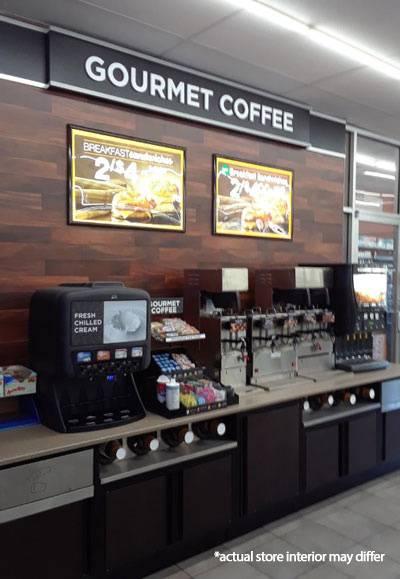Kangaroo Express - convenience store  | Photo 2 of 5 | Address: 9401 Parkway E, Birmingham, AL 35215, USA | Phone: (205) 836-3941