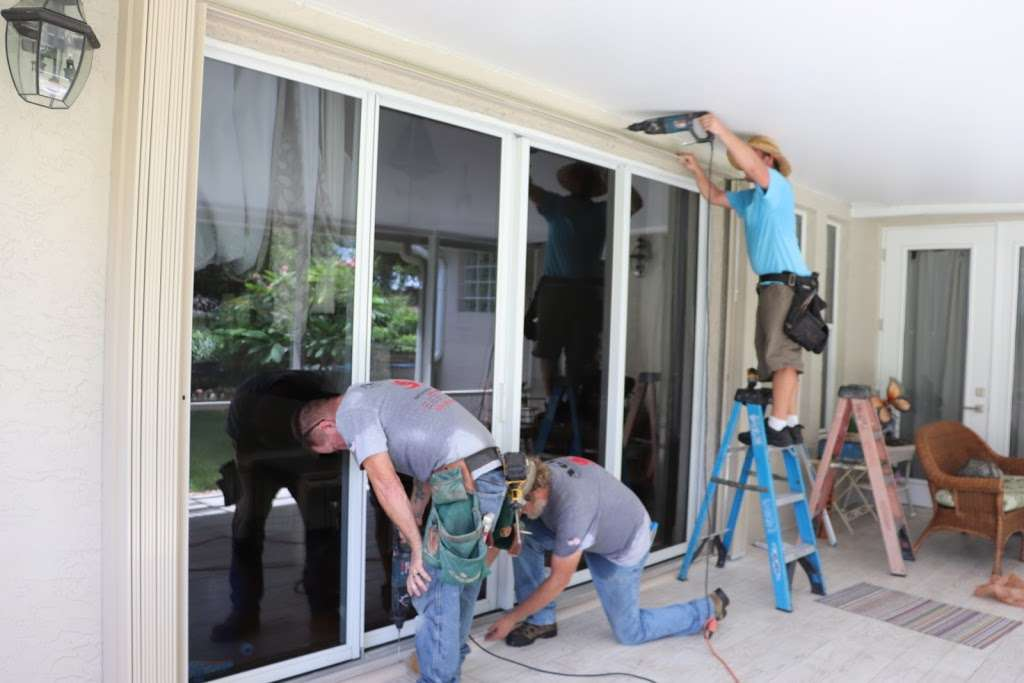 Affordable Glass Protection Inc. - store  | Photo 7 of 9 | Address: 175 West Dr, West Melbourne, FL 32904, USA | Phone: (321) 722-9996