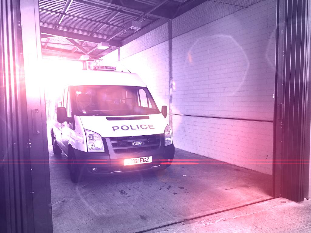 Fresh Wharf Custody Base - police  | Photo 3 of 10 | Address: Unit 24, Muirhead Quay, Quay Rd, Barking IG11 7BG, UK | Phone: 020 3276 1008