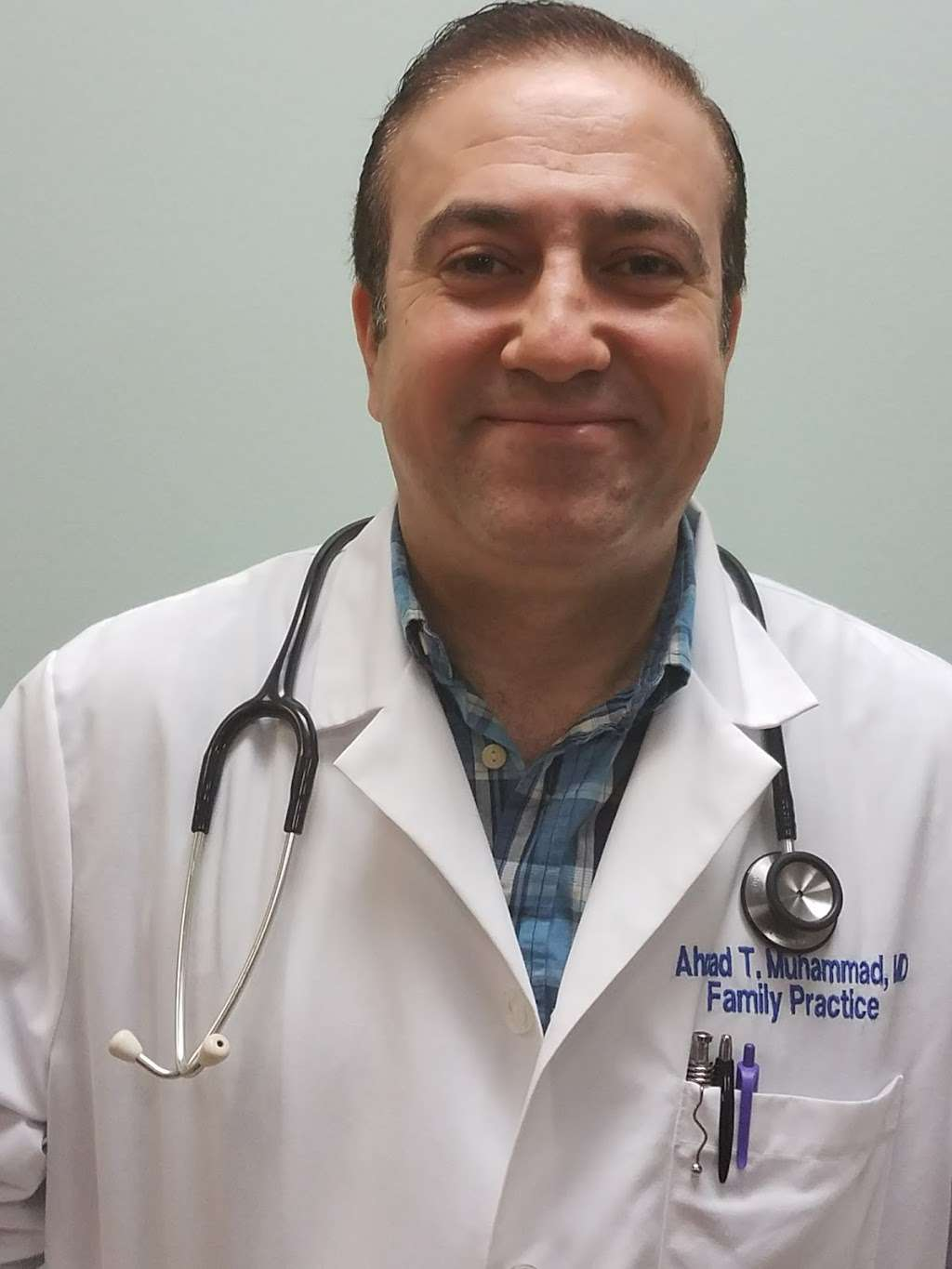 Mercy Clinic - Dr. Ahmad T, MD - doctor    Photo 5 of 10   Address: 12579 Richmond Ave Suite 800, Houston, TX 77082, USA   Phone: (832) 644-6265