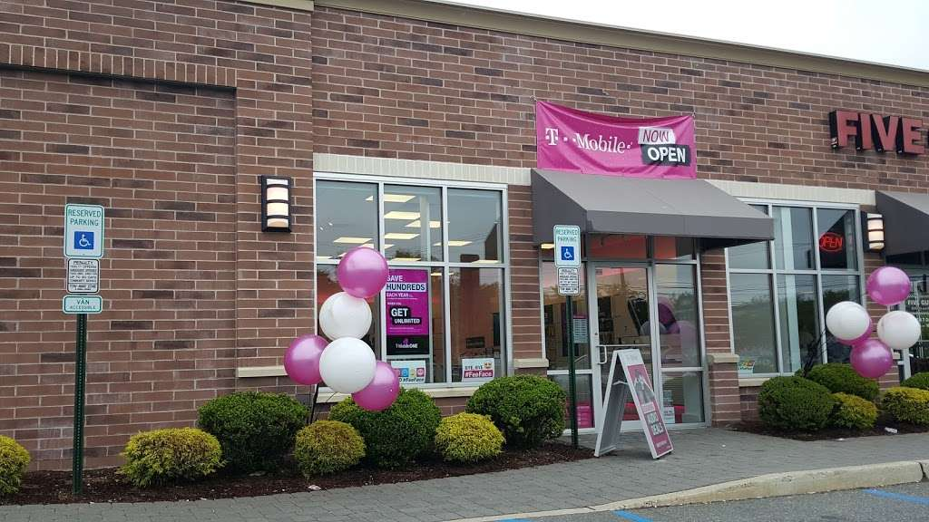 T Mobile 724 White Horse Pike Absecon Nj 08201 Usa
