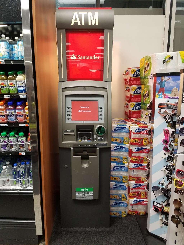 Santander Bank ATM - atm  | Photo 1 of 2 | Address: 9015 Bergenline Ave, North Bergen, NJ 07047, USA | Phone: (877) 768-2265