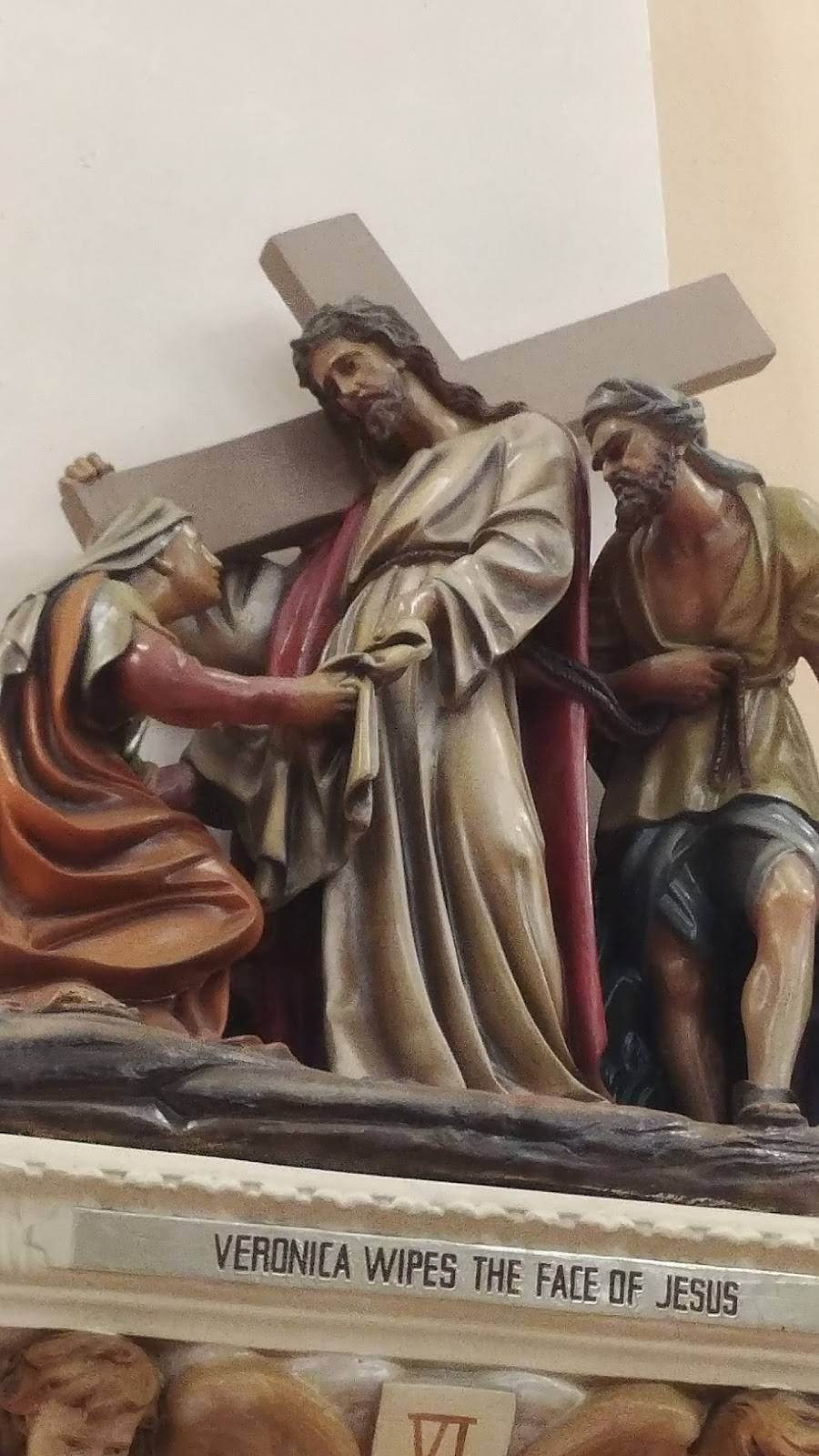 St Mary Church - church  | Photo 3 of 6 | Address: 210 Garnier St, Pittsburgh, PA 15215, USA | Phone: (412) 784-8700