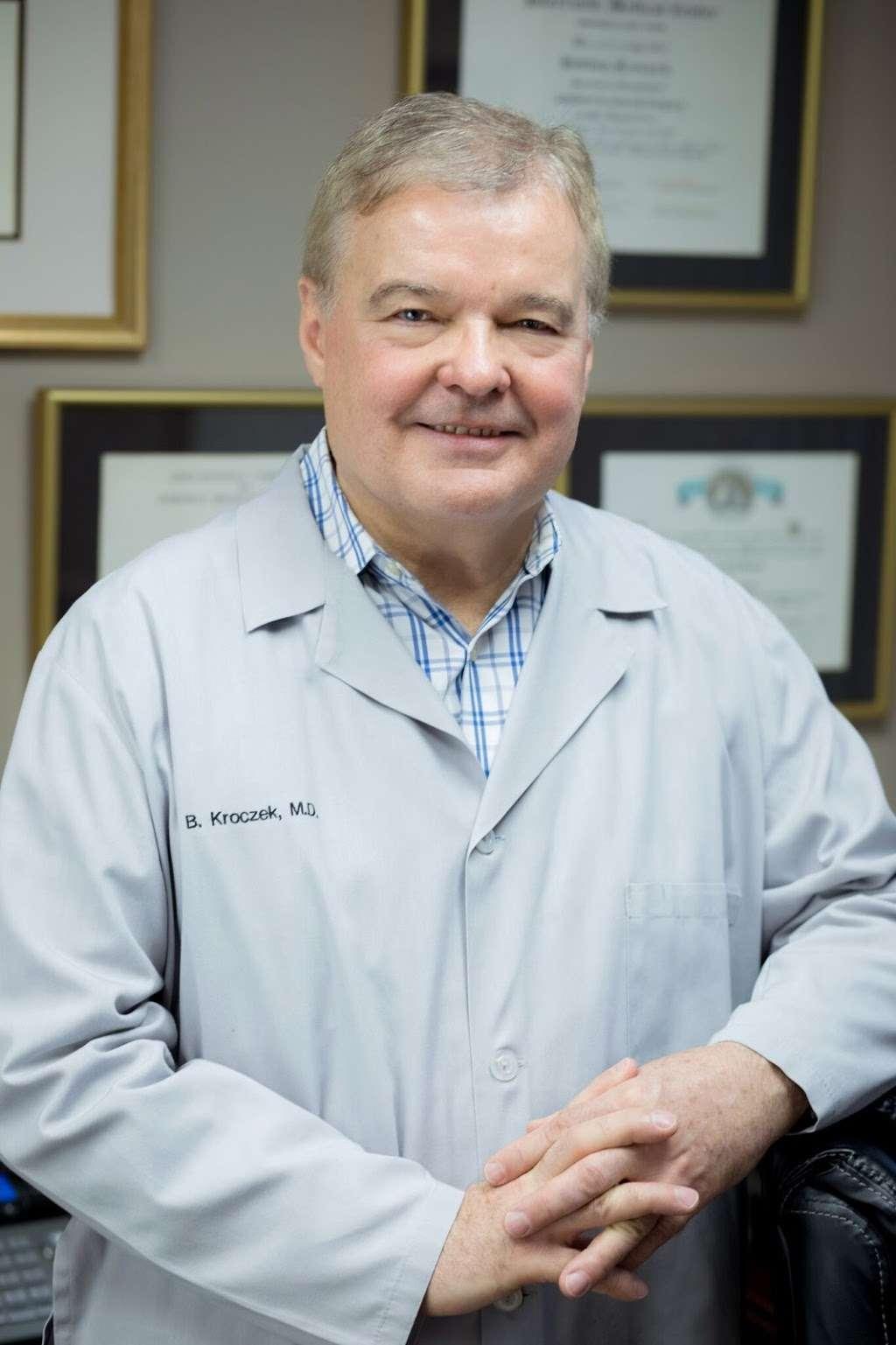 Bohdan Kroczek - doctor  | Photo 2 of 3 | Address: 7447 W Talcott Ave #221, Chicago, IL 60631, USA | Phone: (773) 763-1234