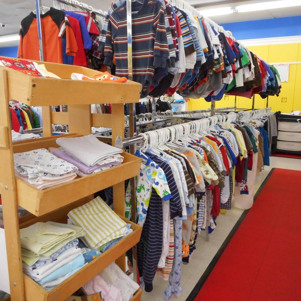 Little Angel Thrift - store  | Photo 3 of 4 | Address: 740 N Main St, Fuquay-Varina, NC 27526, USA | Phone: (919) 577-0614