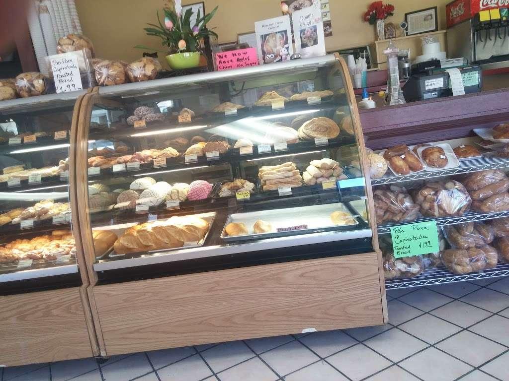 Solteros Bakery - cafe  | Photo 1 of 10 | Address: 10232 I Ave #20, Hesperia, CA 92345, USA | Phone: (760) 956-6200