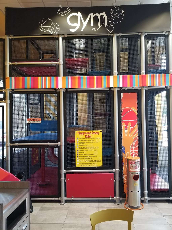 McDonalds - cafe  | Photo 3 of 10 | Address: 2665 S Alma School Rd, Mesa, AZ 85210, USA | Phone: (480) 897-0394
