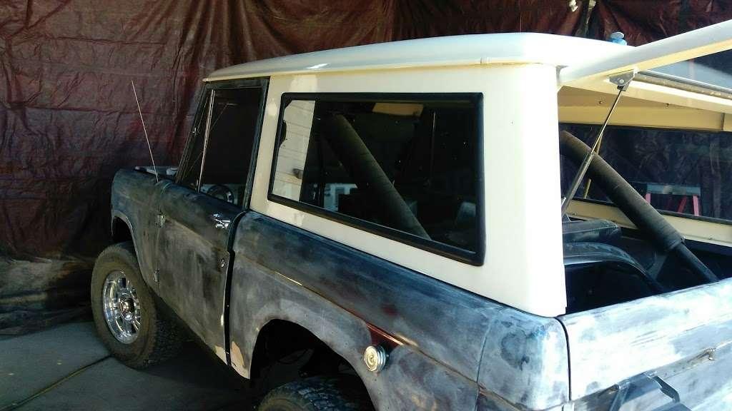 Custom Painting - car repair  | Photo 10 of 10 | Address: 21801 N 16th St, Phoenix, AZ 85024, USA | Phone: (602) 524-5150