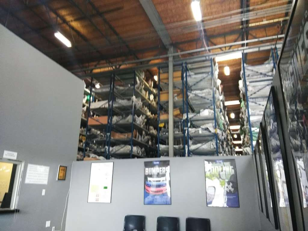 Keystone Automotive - Los Angeles - car repair  | Photo 4 of 10 | Address: 13642 Orden Dr, Santa Fe Springs, CA 90670, USA | Phone: (800) 243-4340