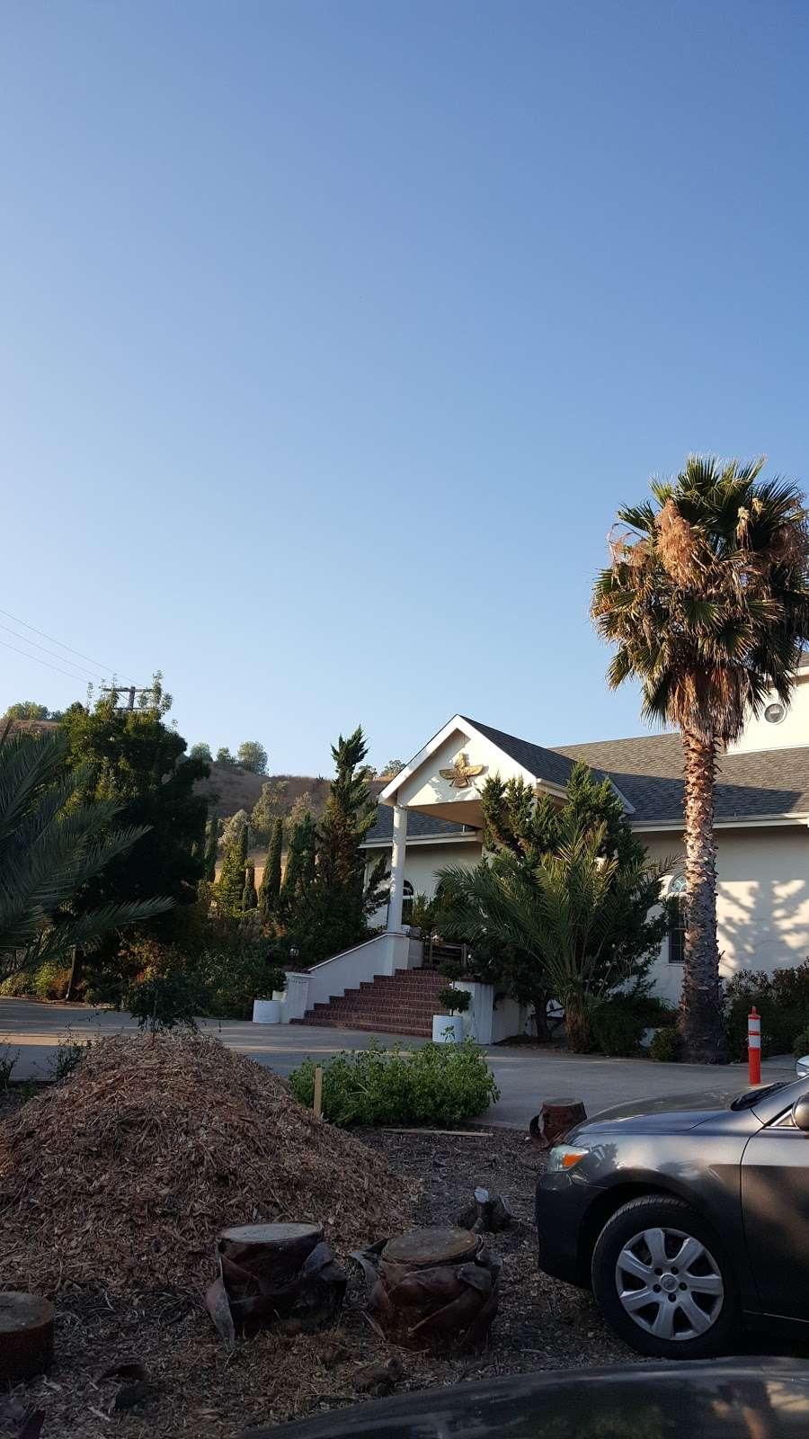 Zoroastrian Temple - church  | Photo 6 of 10 | Address: 10468 Crothers Rd, San Jose, CA 95127, USA | Phone: (408) 272-1678