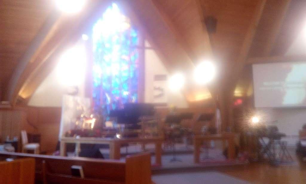 Crossroads Worship Center - church  | Photo 2 of 4 | Address: 241 Broad St, Weymouth, MA 02188, USA | Phone: (781) 340-0593