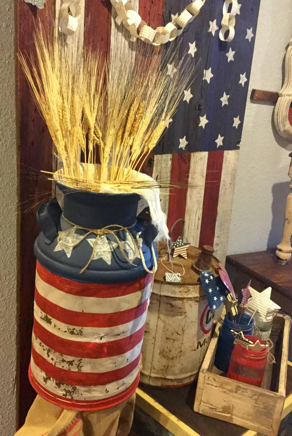 Through The French Doors - home goods store    Photo 6 of 10   Address: 3219 Oliver, Wichita, KS 67210, USA   Phone: (316) 253-1850