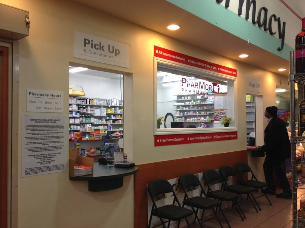 Savon Medical Pharmacy - pharmacy  | Photo 1 of 1 | Address: 18000 Livernois, Detroit, MI 48221, USA | Phone: (313) 862-8800