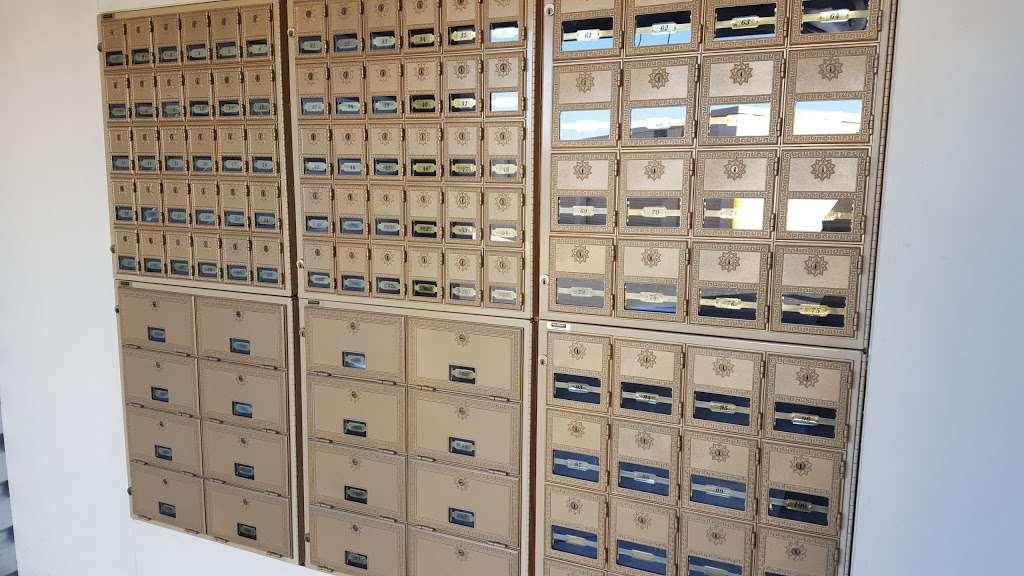 Menifee Ranch Self Storage & RV - moving company  | Photo 10 of 10 | Address: 30125 US Highway 74, Homeland, CA 92548, USA | Phone: (951) 900-3951