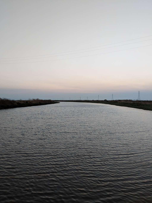 Eden Landing Kayak and Canoe Launch - park  | Photo 7 of 7 | Address: 461 006100900, Hayward, CA 94545, USA