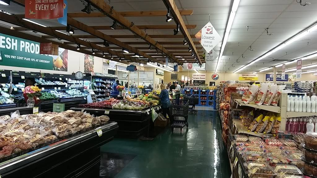 Cox Cash Saver Tulsa - supermarket  | Photo 1 of 10 | Address: 6207 S Peoria Ave, Tulsa, OK 74136, USA | Phone: (918) 749-4732