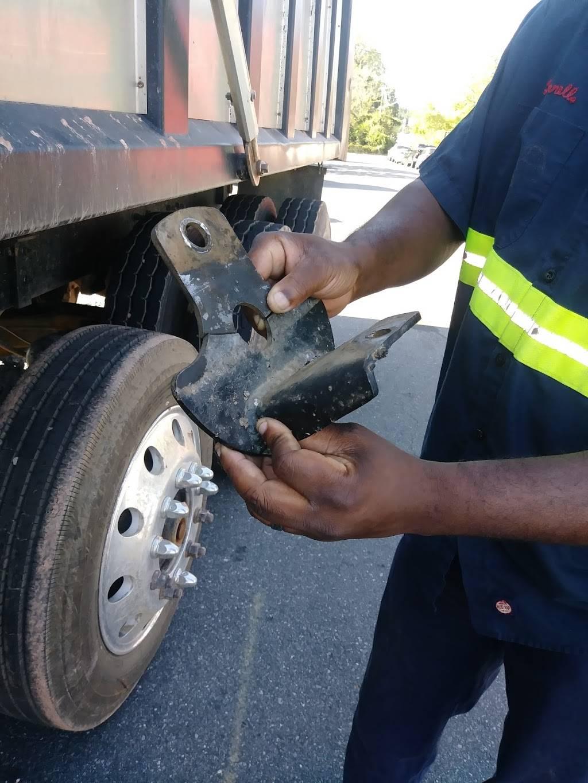 Gabriels Diesel Repair - car repair    Photo 3 of 4   Address: Charlotte, NC 28206, USA   Phone: (704) 921-7294