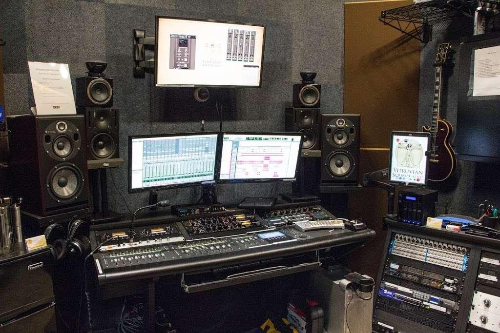 Vitruvian Sound NYC - electronics store  | Photo 5 of 10 | Address: 2 St Nicholas Ave #5, Brooklyn, NY 11237, USA | Phone: (929) 324-0845