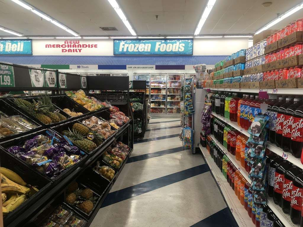 99 Cents Only Stores - supermarket  | Photo 3 of 10 | Address: 5019, 8900 Limonite Ave, Riverside, CA 92509, USA | Phone: (951) 681-5199