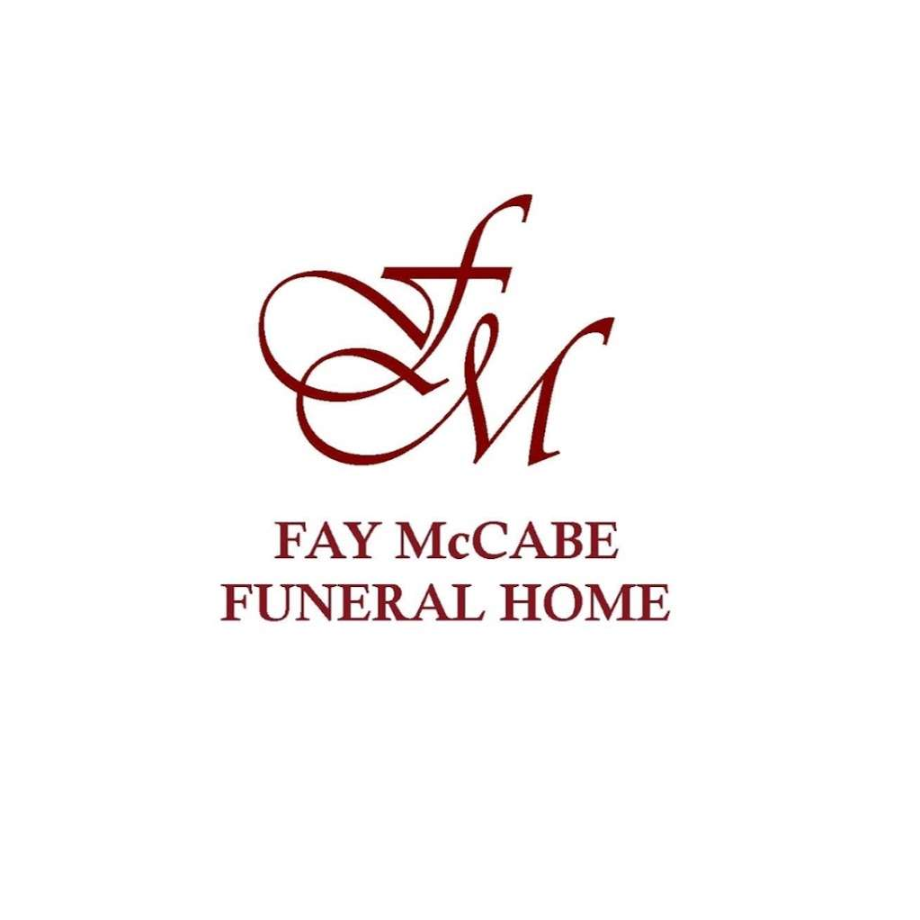 Fay McCabe Funeral Home - funeral home    Photo 2 of 2   Address: 105 Moore St, Lowell, MA 01852, USA   Phone: (978) 459-9222