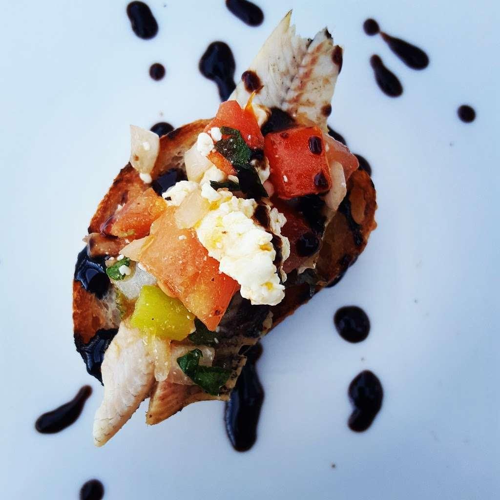 Segovia Restaurant Tapas-Steaks-Seafood - restaurant  | Photo 3 of 10 | Address: 150 Moonachie Rd, Moonachie, NJ 07074, USA | Phone: (201) 641-4266