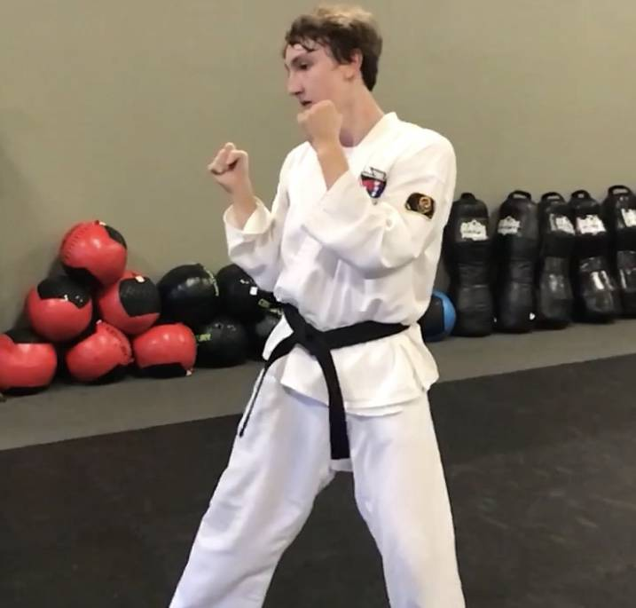 American School of Karate and Judo at Harvey Oaks - health  | Photo 8 of 9 | Address: 14614 W Center Rd, Omaha, NE 68144, USA | Phone: (402) 968-6778