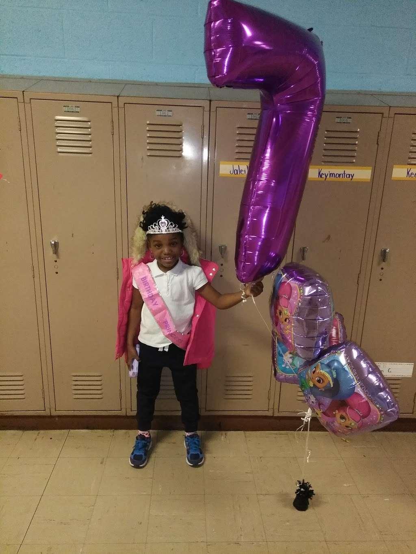 Matthew A. Henson Elementary School - school  | Photo 7 of 10 | Address: 1600 N Payson St, Baltimore, MD 21217, USA | Phone: (410) 396-0776