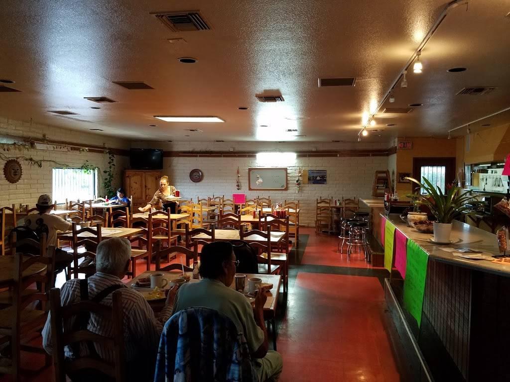Coras Cafe - restaurant    Photo 8 of 10   Address: 4525 S Park Ave, Tucson, AZ 85714, USA   Phone: (520) 294-2146
