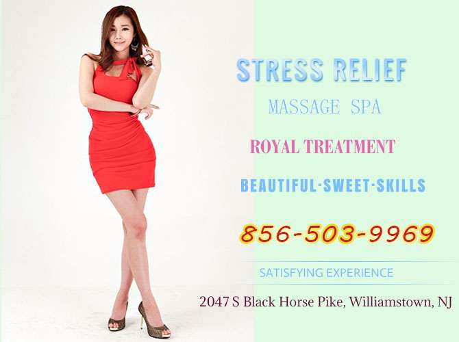 Stress Relief Spa - spa  | Photo 7 of 10 | Address: 2047 S Black Horse Pike, Williamstown, NJ 08094, USA | Phone: (856) 503-9969