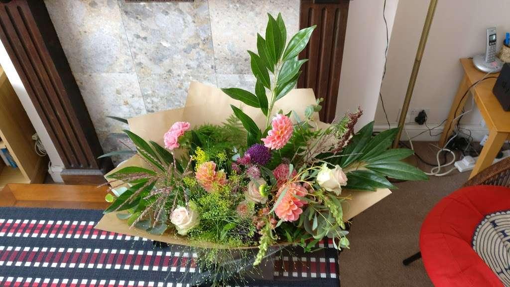 Grace and Thorn - florist  | Photo 5 of 10 | Address: 338 Hackney Rd, London E2 7AX, UK | Phone: 020 7739 1521