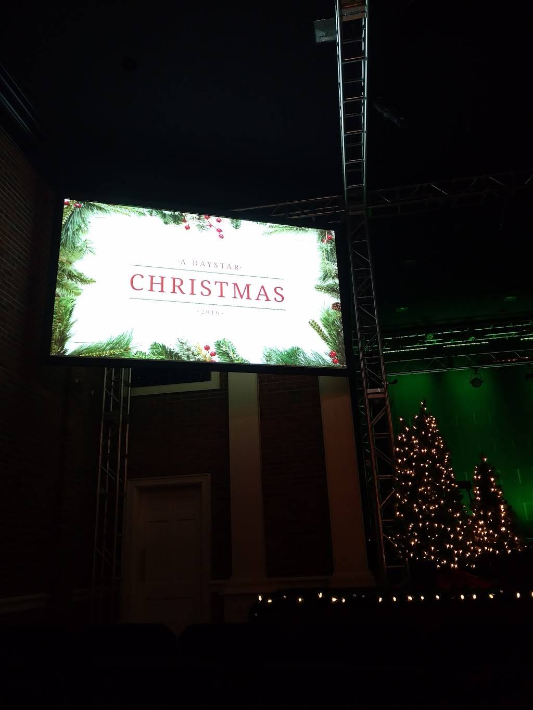 Daystar Church - church  | Photo 9 of 10 | Address: 1806 Merritt Dr, Greensboro, NC 27407, USA | Phone: (336) 790-2202