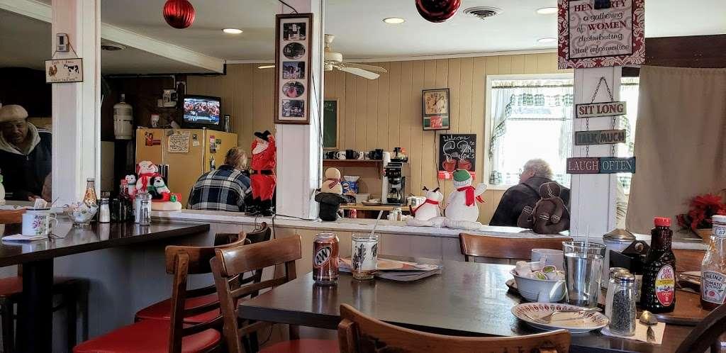 Ma-De-Chat Shop - cafe  | Photo 1 of 10 | Address: 8 Railroad Ave, Milford, NJ 08848, USA | Phone: (908) 995-2980