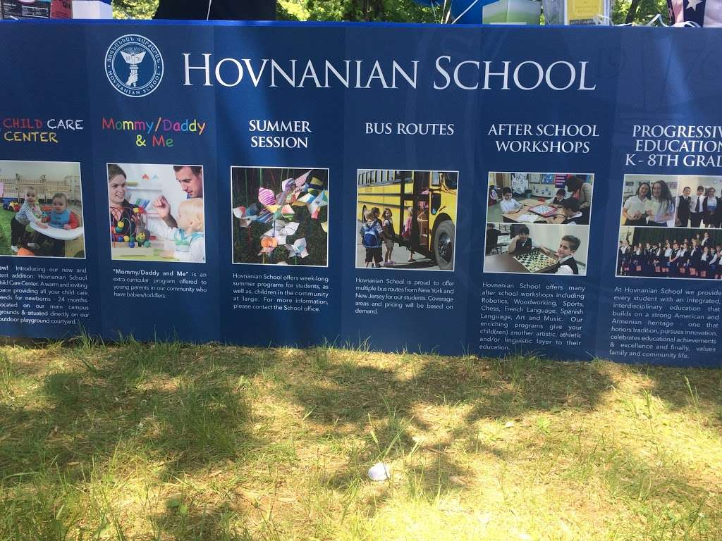 Hovnanian School - school  | Photo 10 of 10 | Address: 817 River Rd, New Milford, NJ 07646, USA | Phone: (201) 967-5940