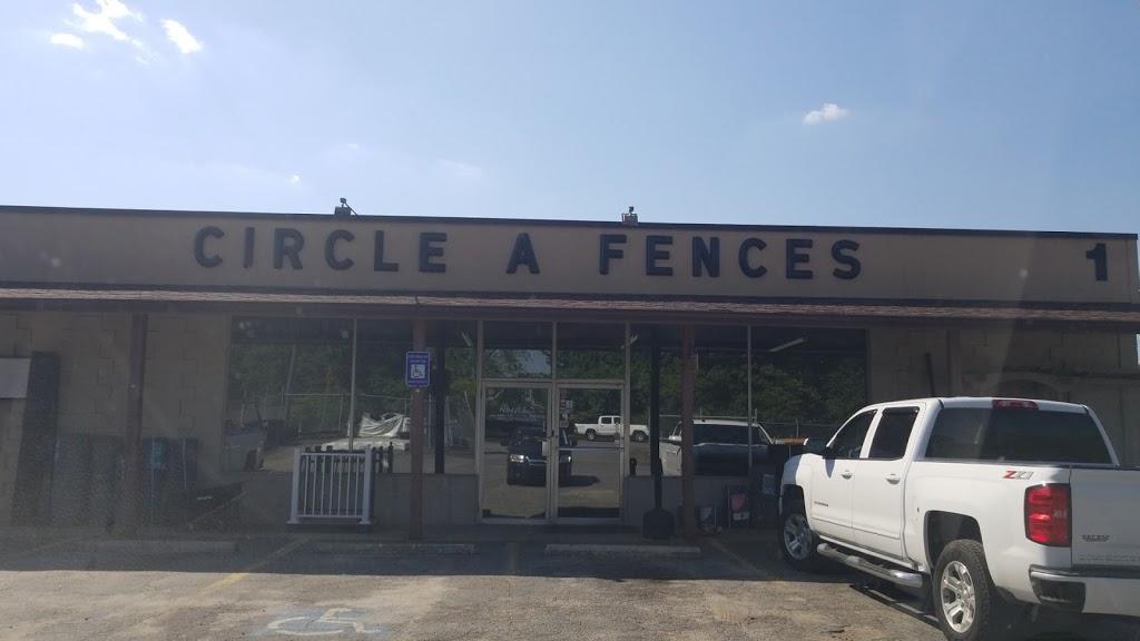 Circle A Fences, Inc. - store  | Photo 2 of 8 | Address: 1589 Canton Rd NE, Marietta, GA 30066, USA | Phone: (770) 424-7862
