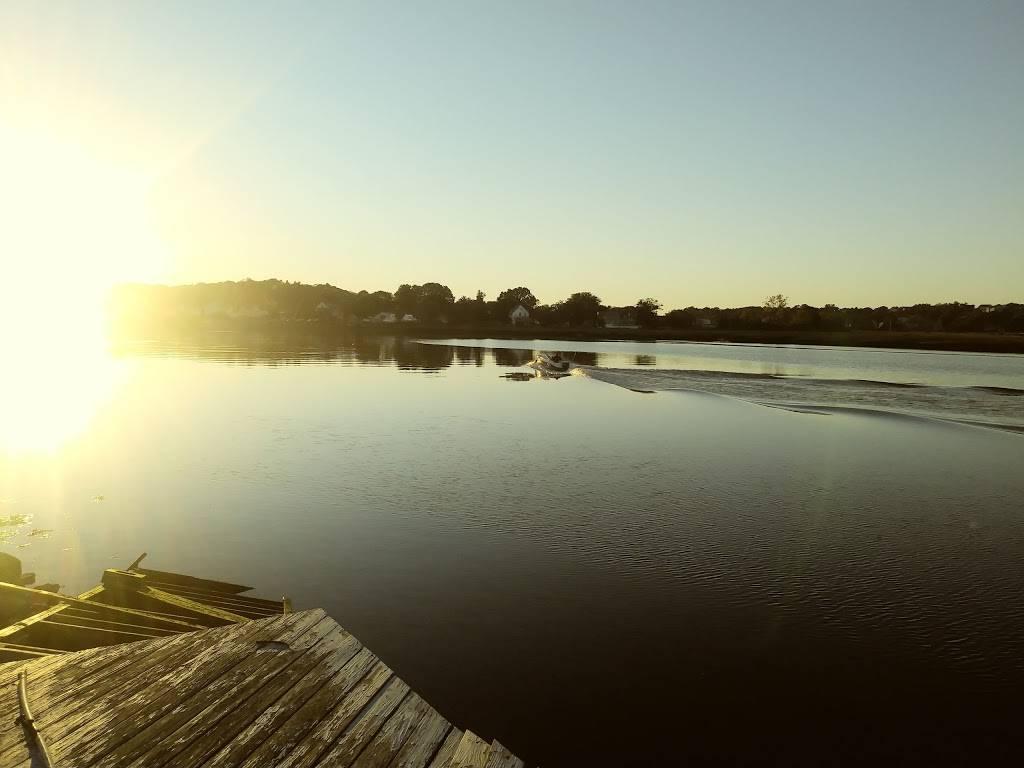 G.E.A.A. Field - park  | Photo 5 of 10 | Address: Summer St, Lynn, MA 01905, USA | Phone: (781) 268-8000
