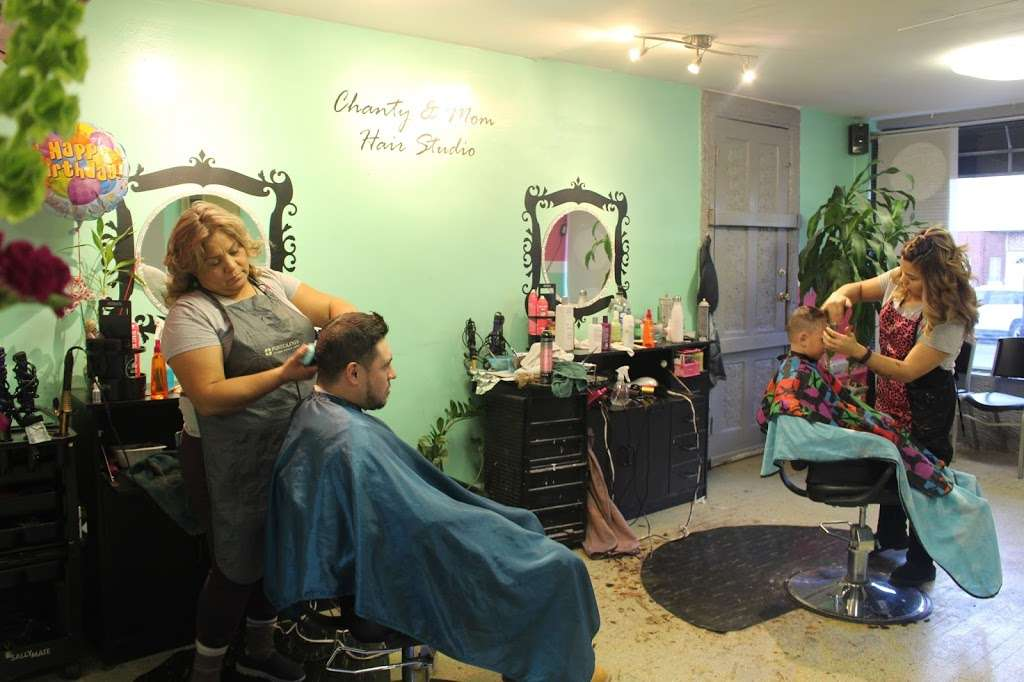 Chanty & Mom Hair Studio - hair care  | Photo 1 of 10 | Address: 9656 S Commercial Ave, Chicago, IL 60617, USA | Phone: (773) 374-5206