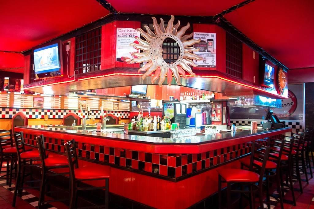 El Cerro Restaurant - restaurant  | Photo 4 of 7 | Address: 2217 Avent Ferry Rd, Raleigh, NC 27606, USA | Phone: (919) 832-0293