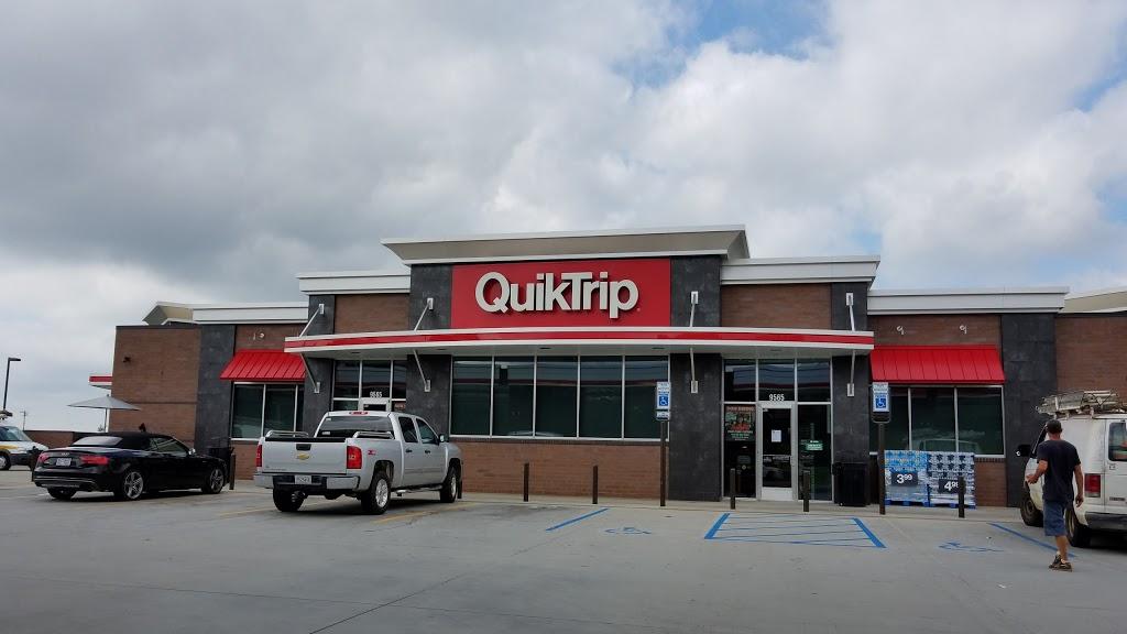 QuikTrip - gas station  | Photo 9 of 10 | Address: 9565 Charlotte Hwy, Indian Land, South Carolina, SC 29707, USA | Phone: (803) 547-7148