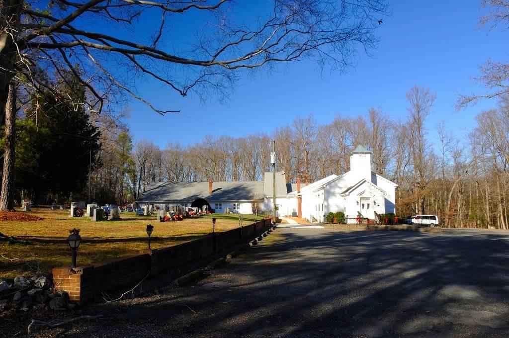 Antioch Baptist Church - church  | Photo 4 of 7 | Address: 3868 Antioch Church Rd, Sandston, VA 23150, USA | Phone: (804) 737-0500
