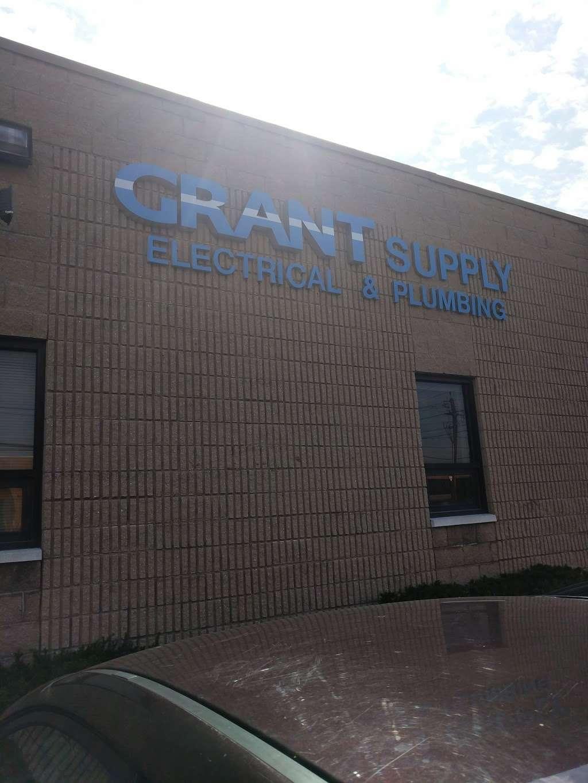 Grant Supplies Inc - store  | Photo 3 of 3 | Address: 630 Huyler St, South Hackensack, NJ 07606, USA | Phone: (201) 994-0001
