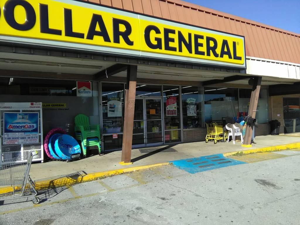 Dollar General - home goods store  | Photo 4 of 9 | Address: 1509 S Main St, Graysville, AL 35073, USA | Phone: (205) 675-2055