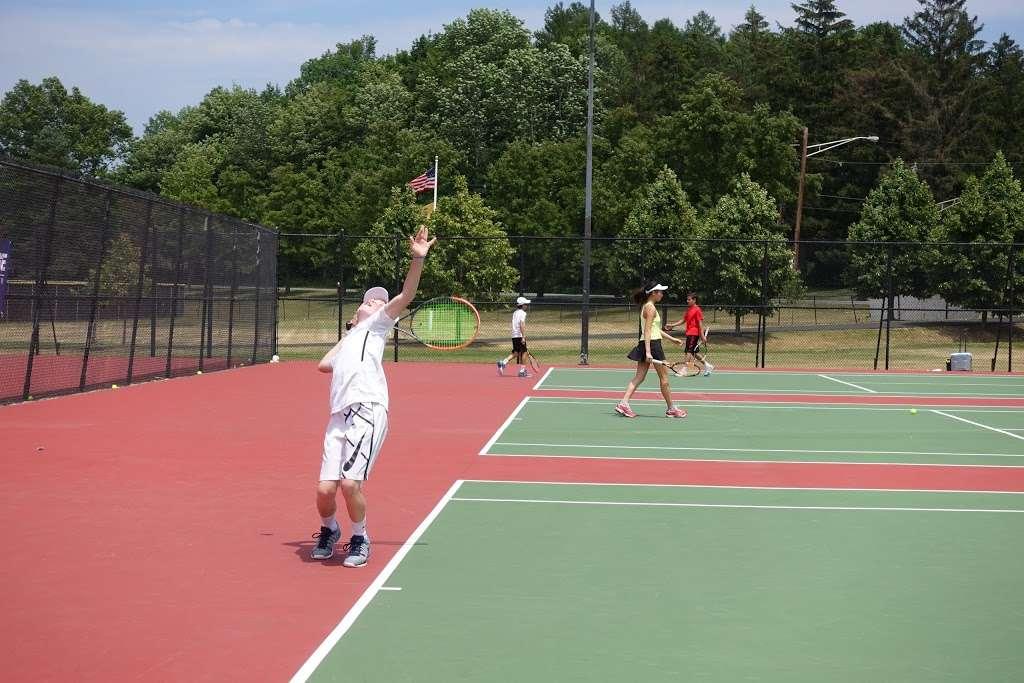 CourtSense at Bogota Racquet Club - health  | Photo 9 of 10 | Address: 156 W Main St, Bogota, NJ 07603, USA | Phone: (201) 489-1122
