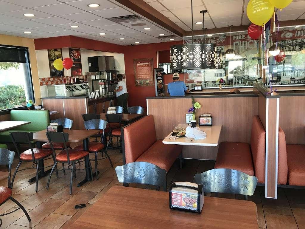 El Pollo Loco - restaurant  | Photo 7 of 10 | Address: 12847 El Camino Real, San Diego, CA 92130, USA | Phone: (858) 847-0285