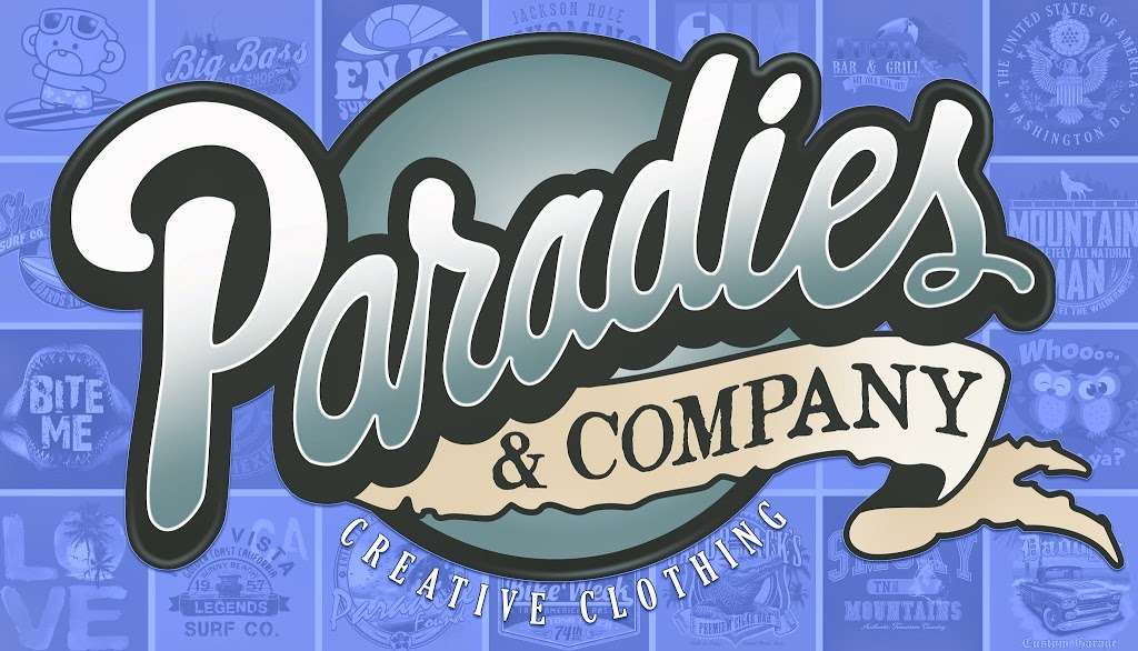 Paradies and Company - Clothing store | 2305 W Airport Blvd, Sanford