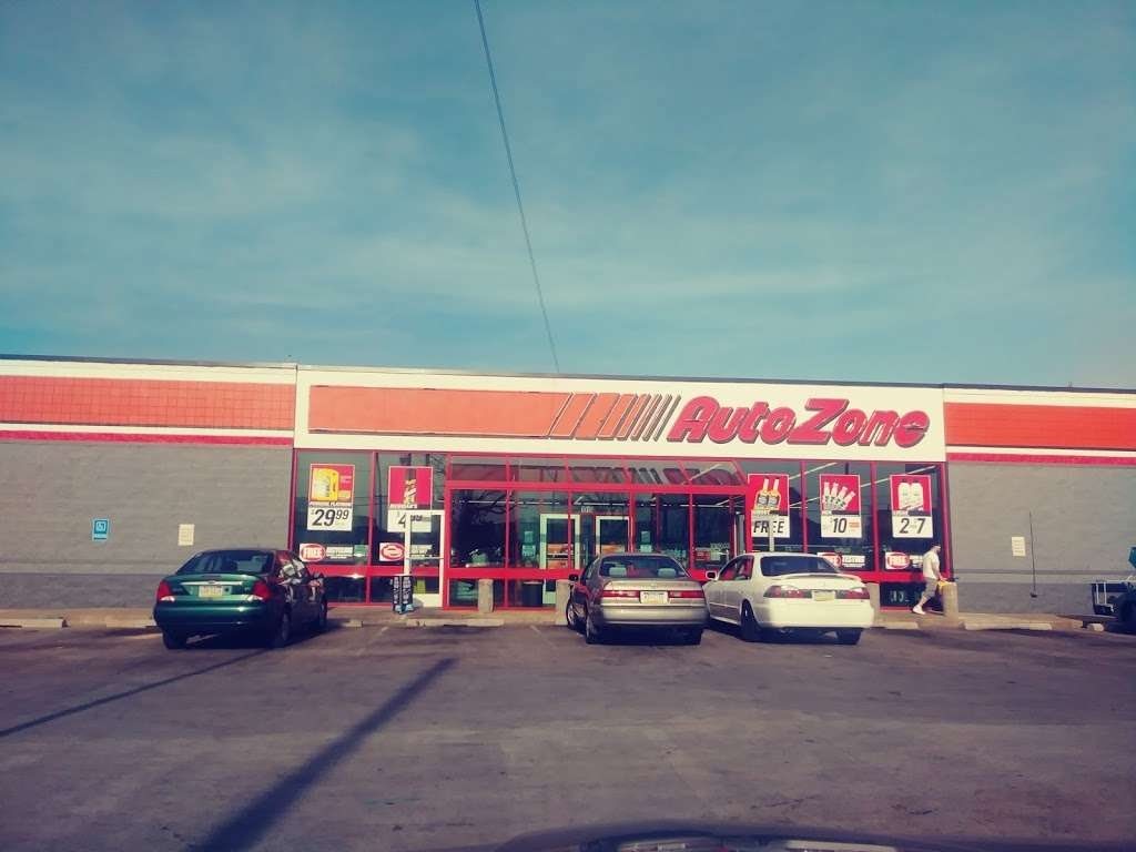 AutoZone Auto Parts - car repair  | Photo 6 of 10 | Address: 1015 Airport Rd, Allentown, PA 18109, USA | Phone: (610) 776-6174