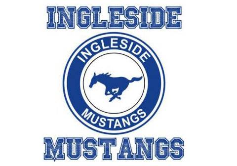 Ingleside High School - school  | Photo 4 of 4 | Address: 2807 Mustang Dr, Ingleside, TX 78362, USA | Phone: (361) 776-2712