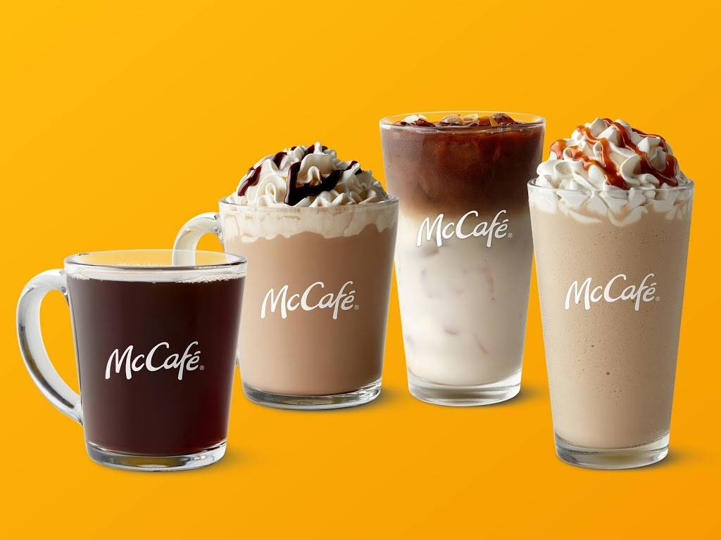 McDonalds - cafe  | Photo 3 of 9 | Address: 7991 Fayetteville Rd, Raleigh, NC 27603, USA | Phone: (919) 772-4850