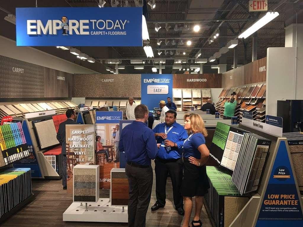 Empire Today Flooring Carpet